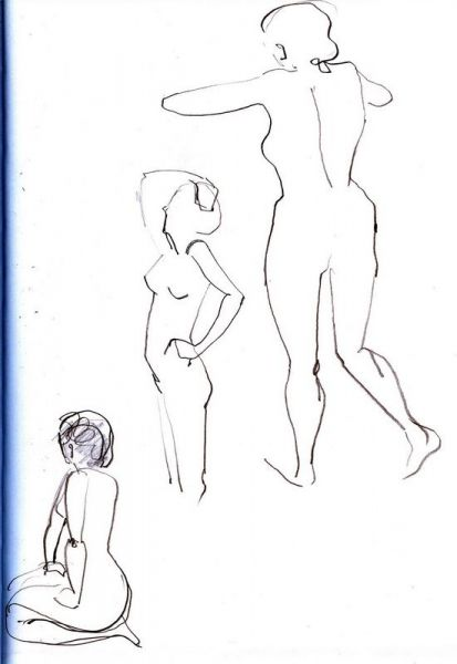 Sketchbook-III---Gesture-Drawings-19